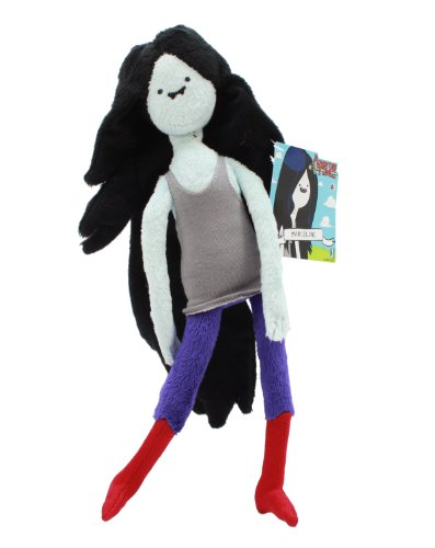 Adventure Time - Marceline Plush - 17.8cm 7""