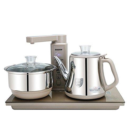 XCJ Fully Automatic Sheung Shui Pot Electric Kettle Home Tea Pumps Kettle 1L 1350W Electric Kettles