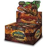 World of Warcraft: Feuer der Scherbenwelt Booster Display (24 Stück)