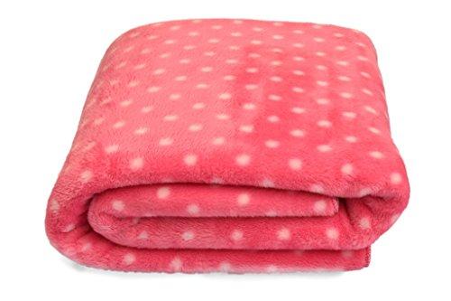 FUR Baby Blanket by COLORS & BLENDS