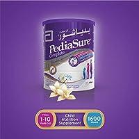 Pediasure Complete Vanilla Formula Milk - 1600G Tin, Cabn000171