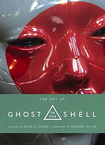 The Art of Ghost in the Shell