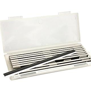 10 pcs CARBIDE PLANER BLADES for Bosch / Metabo / Makita / DeWalt / Black & Decker / AEG / Einhell etc.