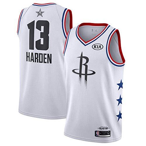 a5962728e17 canottejerseyNBA James Harden - Houston Rockets #13, Basket Jersey Maglia  Canotta, Swingman Ricamata