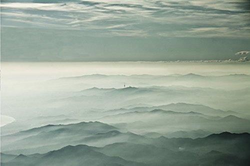 Barcelona by Jon Tugores - Big size por Jon Tugores