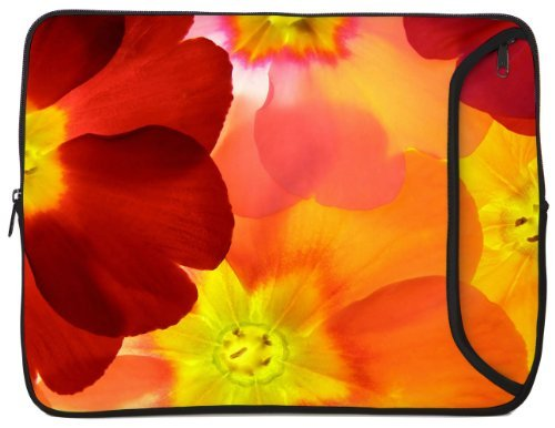 designer-sleeves-spring-flowers-sleeve-for-15-inch-laptop-orange-15ds-sf-by-designer-sleeves