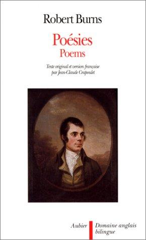Poésies : Poems