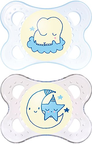 MAM - (Azul / Blanco)