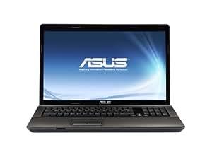 Asus X93SV-YZ168V 46,7 cm (18,4 Zoll) Notebook (Intel Core i7 2670QM, 2,2GHz, 8GB RAM, 1000GB HDD, NVIDIA GT 540M, DVD, Win 7 HP)