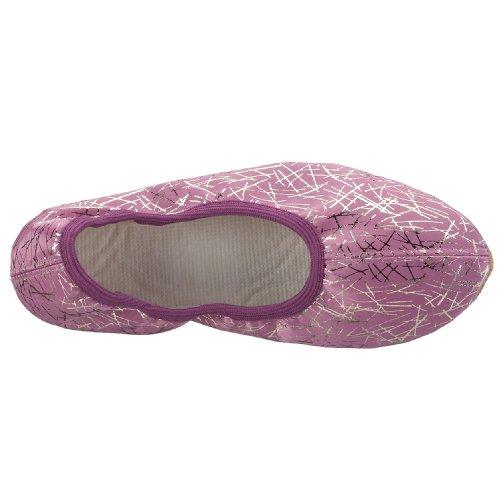 221 Funk Ginástica Sapatos Violeta Meninas Esportes Roxo Beck qYdBEY