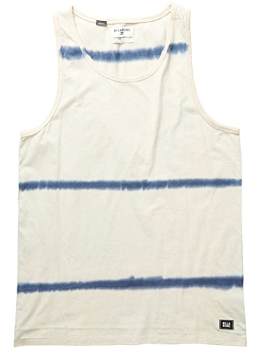 Herren Tank Top Billabong Riot Tank Top Rock