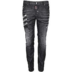 Dsquared Jeans Skater Jean - S74LB0336-48