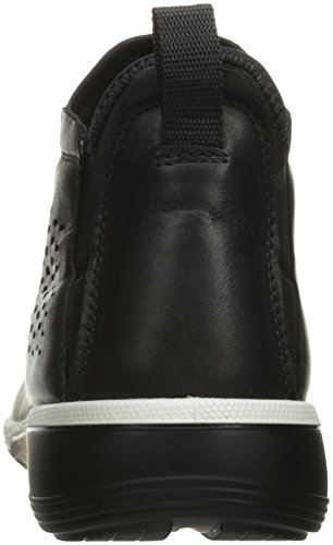 Ecco Intrinsic 2, Chaussures Multisport Outdoor Femme Noir (BLACK1001)
