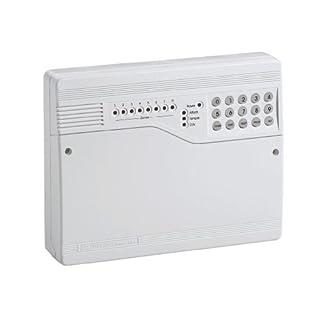Burglar Alarm Optima Control Panel PAOPTIMAGEN4