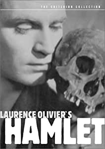 Criterion Collection: Hamlet [DVD] [1948] [Region 1] [US Import] [NTSC]