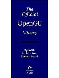 OpenGL Boxed Set