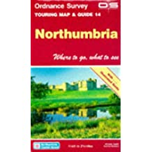 Northumbria (Touring Maps & Guides)