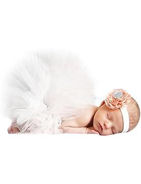 Vovotrade® bambino appena nato Ragazze Ragazzi Peacock Costume Foto Photography Prop Outfits