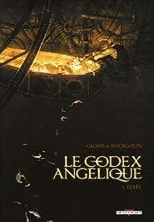 Le codex Angélique, Tome 1 : Izaël