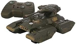 Halo-Reach - 721 - Véhicule Miniature Radiocommandé - Scorpion Battle Tank À Laser