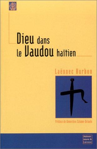 Dieu dans le vaudou haïtien