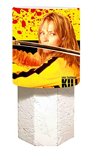 Abat jour Uma Thurman - kill bill