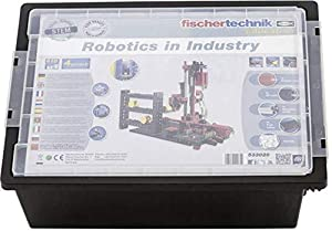 Fischertechnik- Robotics in Industry (533020)