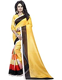 Sarees ( Sarees For Women Party Wear Offer Designer Sarees Below 500 Rupees Sarees For Women Latest Design Sarees... - B0763PWHW3