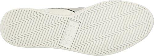 Diadora Game P, Sneakers Basses Homme Blanc Cassé (Bianco Grigio Ghiacciaionero)