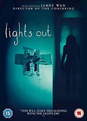 Lights Out [DVD] - cheap UK light store.