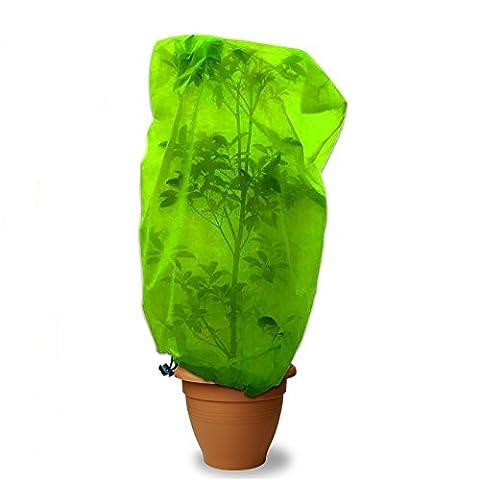 SIMPA® Large 1M (H) Garden Plant Tree Fleece Cover Pests
