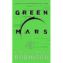 Green Mars [Lingua Inglese]