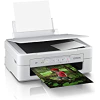 Epson Expression Home XP-257 Print/Scan/Copy Wi-Fi Printer, White, Amazon Dash Replenishment Ready