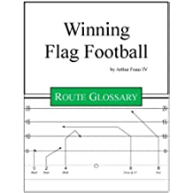 Winning Flag Football - Route Glossary (English Edition)