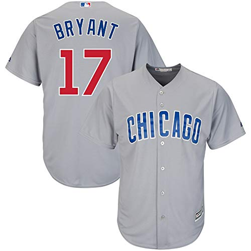 b7c58718cdd Mlb jersey the best Amazon price in SaveMoney.es