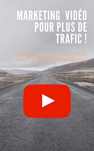 Livres électroniques gratuits Marketing vidéo pour plus de trafic !