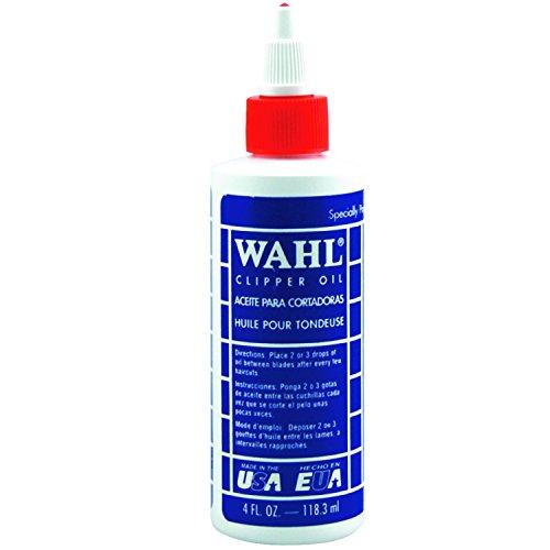 Wahl - Aceite para cortadoras, 118.3 ml