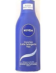 creme care latte detergente viso 200 ml