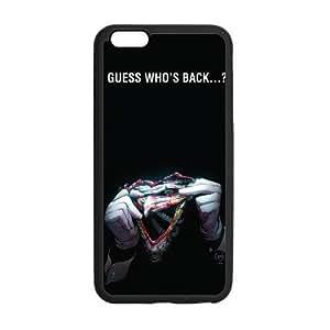 Joker iPhone 6 6s Coque Housse Etui , iPhone 6 / iphone 6s (4.7 pouce) Case Cover