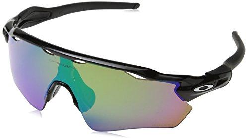 Oakley Herren Radar Ev Path Sonnenbrille, Schwarz (Negro), 1