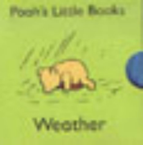 Pooh's little books : weather