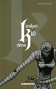 Karakuri Circus Edition simple Tome 10