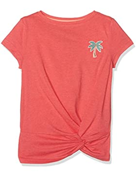 TOM TAILOR Kids Mädchen T-Shirt Naps Tee with Twisted Bottom