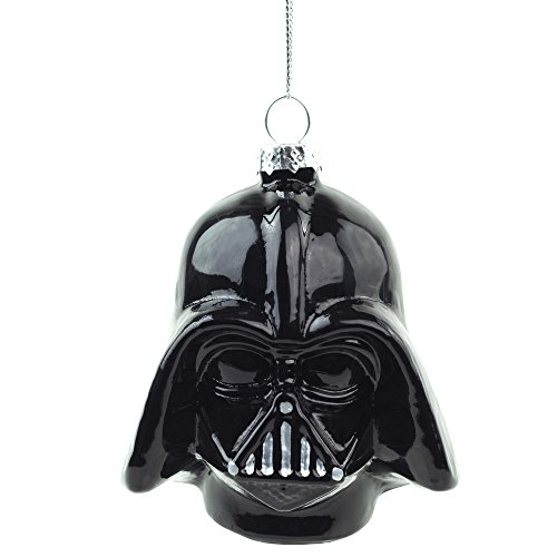 Official Star Wars Darth Vader Christmas Tree Bauble Decoration