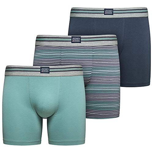 Jockey Trunk 3er-Pack,