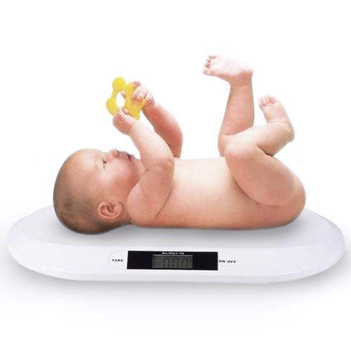 Digitale Babywaage TopCom WG2490