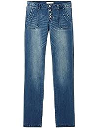Promod Jeans mit geradem Bein
