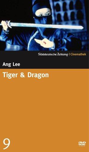 Tiger & Dragon - Der Beginn einer Legende - SZ-Cinemathek