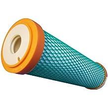 Carbonit 220ifpultra de Ev Cartuchos de filtro de agua ULTRA Filtration Membrana y combinado, gesinterter Carbón Activo de monobloque, Naranja/Verde, 24,7x 7x 7cm