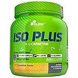 Olimp Sport Nutrition Iso Plus Powder - 700 gr Limón